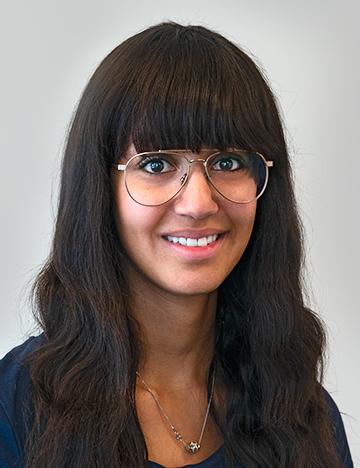 Sarah Ceesay