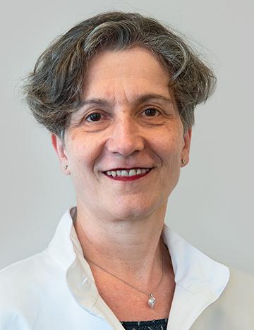 Dr. med. Susanna Enderlin Steiger