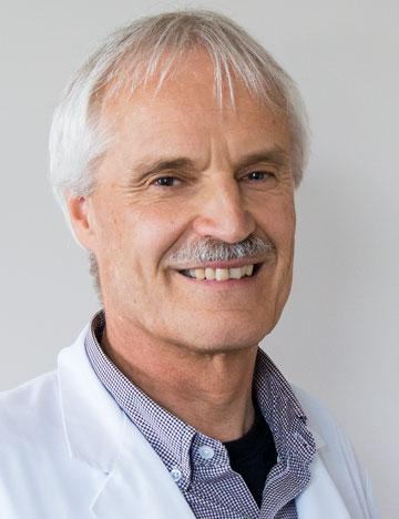 Dr. med. Pius Brühlmann