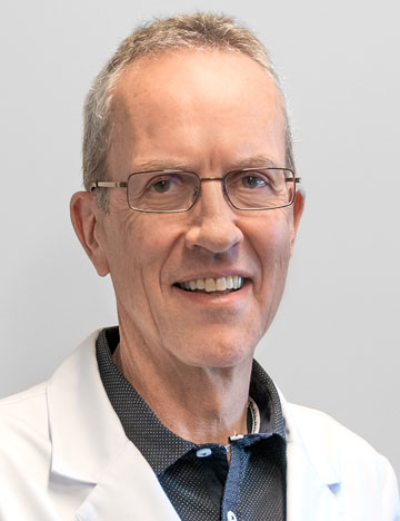 Prof. Dr. med. Beat A. Michel